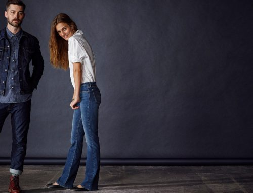 Hemp – Changing the World Once Again – Levi's Jeans
