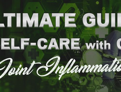 The Ultimate Guide to Self-Care with CBD – Joint Inflammation