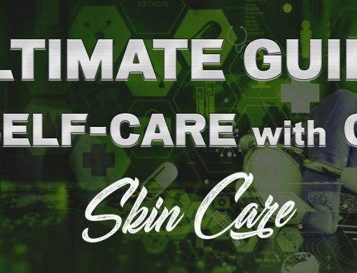 The Ultimate Guide to Self-Care with CBD – Skin Care